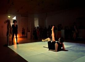 Wikswo / Charite / Performance