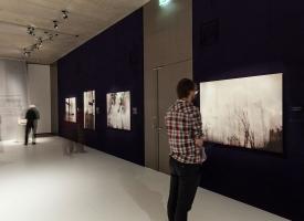 Wikswo / Sonderbauten: The Special Block / Jewish Museum Munich Exhibition
